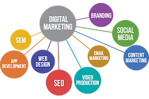 SEO & SOCIAL MARKETING