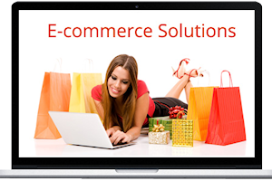 ENTERPRISE ECOMMERCE APPLICATION